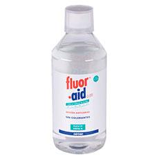 Fluoraid Dentaid Colutorio Diario 500 ml