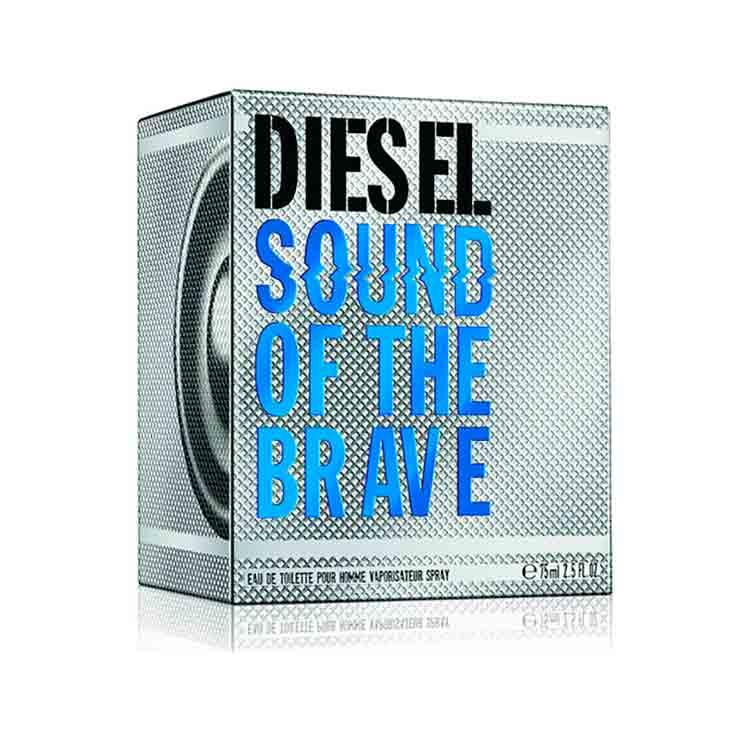 Diesel Sound Of The Brave Eau De Toilette