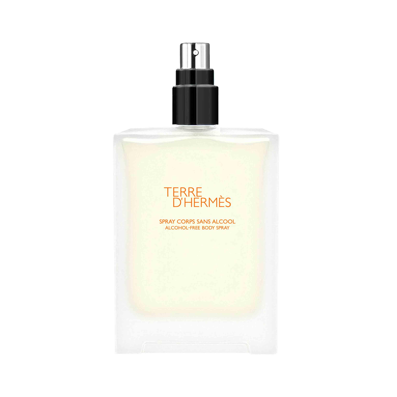 Hermès Terre d'Hermès Body Water Spray Eau De Toilette 100 ml