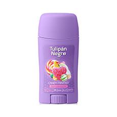 Tulipán Negro Deo Stick Candy Fantasy Desodorante 50 ml