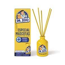 Dr Zoo Mikado Vainilla Ambientador Mascotas 40 ml