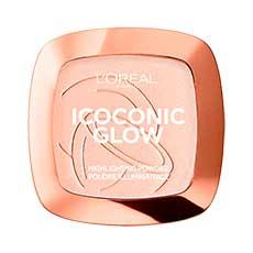L'Oréal Paris Paradise Highlight Iluminador Icoconic Glow 01