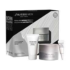 Shiseido Men Total Revitalizer Value Set Estuche 3 piezas