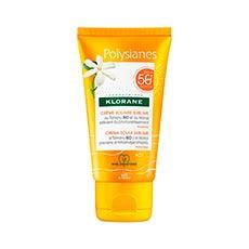 Klorane Polysianes Crema Solar Sublime SPF50+ 50 ml