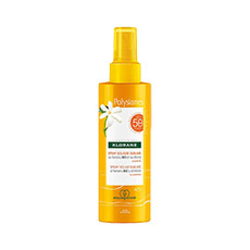 Klorane Polysianes Spray Solar Sublime SPF50 - 200 ml