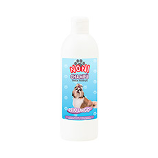 Noni Champú Perros Pelo Largo 500 ml