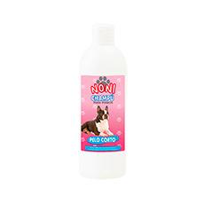 Noni Champú Perros Pelo Corto 500 ml