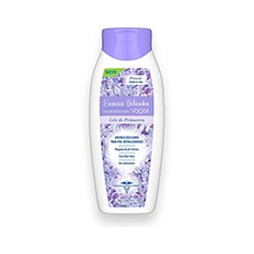 Vagisil Esencias Delicadas Higiene Íntima Diaria Lila De Primavera 250 ml