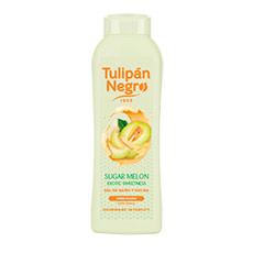 Tulipán Negro Sugar Melon Gel De Ducha 600+120 ml