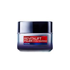 L´Oréal Revitalift Filler + Ácido Hialurónico Noche 50 ml