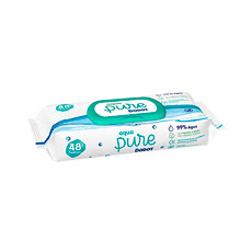 Dodot Aqua Pure Toallitas húmedas 48 uds