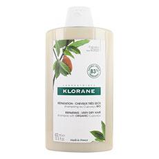 Klorane Champú Cupuazu Bio 400 ml