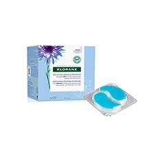 Klorane Parches Hidrogel Alisantes y Antifatiga Para Ojos