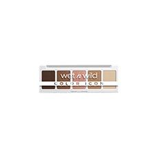 Wet N Wild Color Icon 5–Pan Paleta Sombras De Ojos