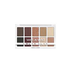Wet N Wild Color Icon 10 – Pan Paleta Sombras De Ojos