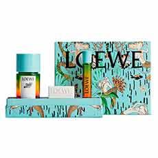 Loewe Paula's Ibiza Estuche 3 piezas Eau de Toilette 50 ml