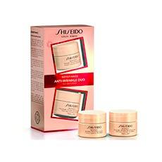Shiseido Benefiance Dúo Día Y Noche Estuche 30 ml x 2