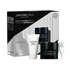 Shiseido Men Skin Empowering Value Estuche 3 piezas
