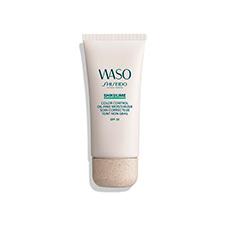 Shiseido Waso Shikulime Color Control Oil-Free Moisturizer Hidratante 50 ml