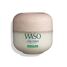 Shiseido Waso Shikulime Mega Hydrating Moisturizer Hidratante 50 ml