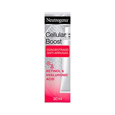 Neutrogena Cellular Boost Concentrado Antiarrugas 30 ml