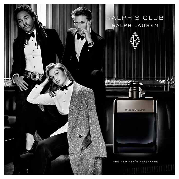 Ralph Lauren Ralph's Club Eau de Parfum
