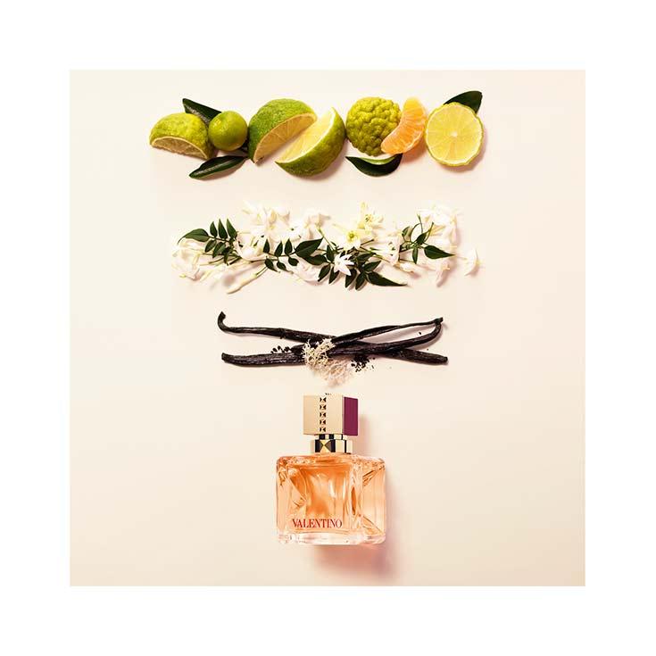 Valentino Voce Viva Intense Eau De Parfum