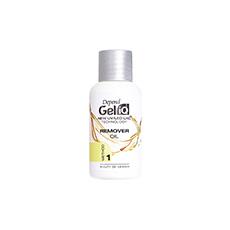 Beter Gel IQ Remover Oil Method 1 Quitaesmaltes