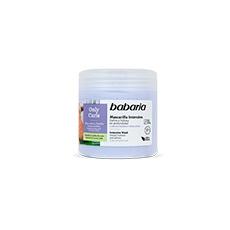Babaria Only Curls Rizos Mascarilla Capilar 500 ml
