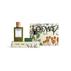 Loewe Esencia Eau De Parfum Cofre 3 piezas