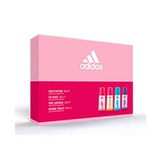 Adidas Multiline Cofre 4 piezas