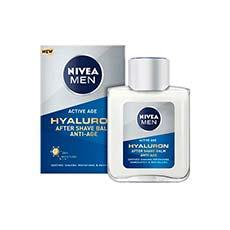 Nivea Men Hyaluron After Shave Bálsamo Antiedad 100 ml