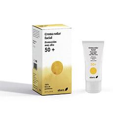 Ebers Crema Solar SPF50+ 50 ml