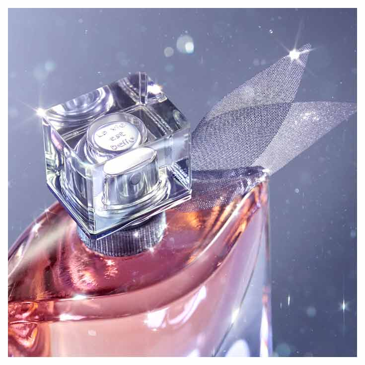 Lancôme La Vie Est Belle Eau De Parfum 100 ml Edición Sonrisa