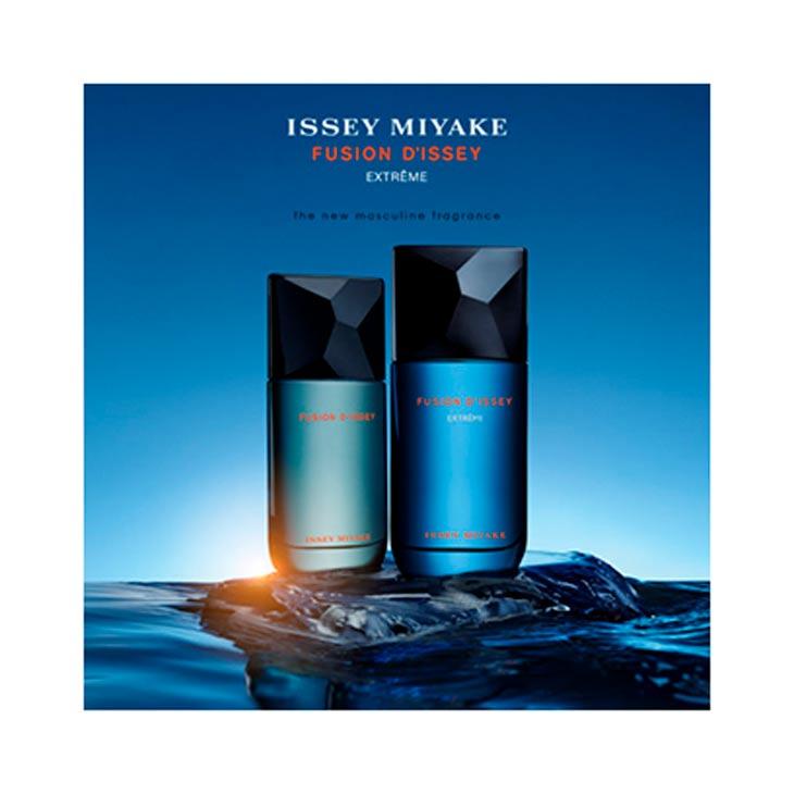 Issey Miyake Fusion d'Issey Extrême Eau De Parfum