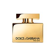 Dolce & Gabbana The One Gold Eau De Parfum