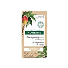 Klorane Champú Sólido De Mango 80 gr