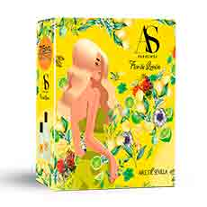 Aire de Sevilla Flor De Limón Estuche Eau De Toilette 75 + 30 ml