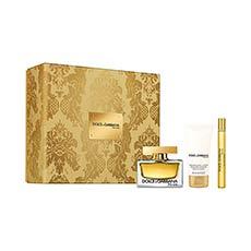 Dolce & Gabbana The One Eau De Parfum Cofre 3 piezas