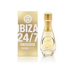 Pacha Ibiza 24/7 Vip Her Eau De Toilette 80 ml