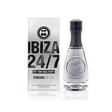 Pacha Ibiza 24/7 Vip Him Eau De Toilette 100 ml