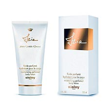Sisley Izia Fluide Parfumé Hydratant Loción Corporal 150 ml