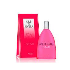 Aire De Sevilla Star Eau De Toilette For Woman 150 ml