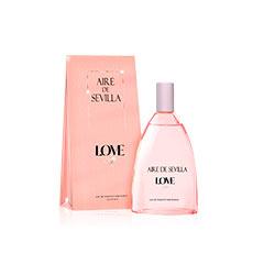 Aire De Sevilla Love Eau De Toilette For Woman 150 ml