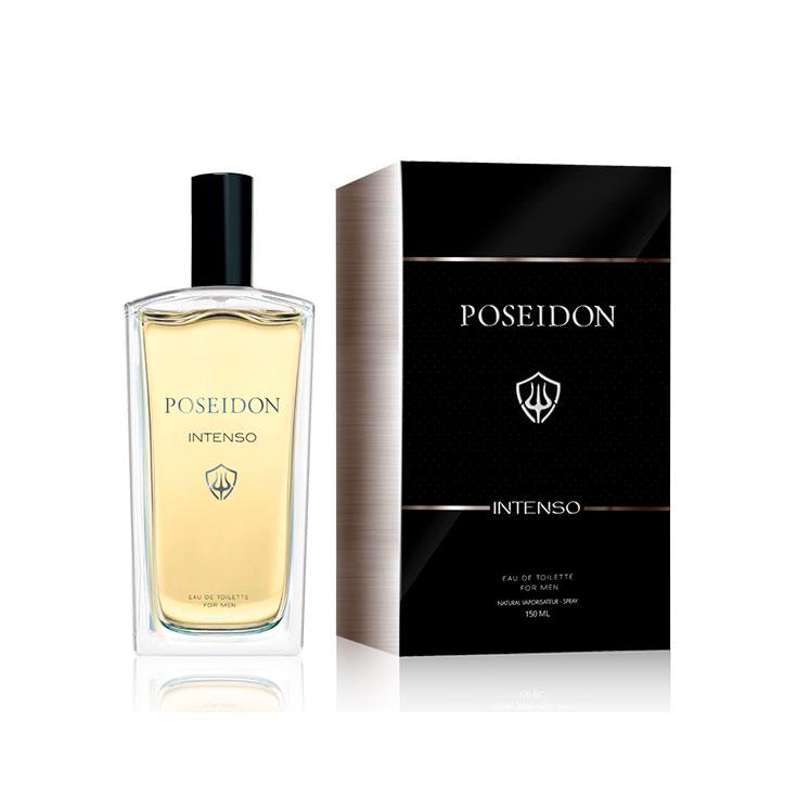 Poseidon Intenso Eau De Toilette For Men 150 ml