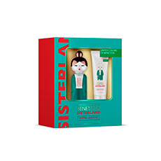 Benetton Sisterland Green Jasmine Estuche 2 piezas