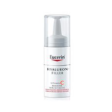 Eucerin Hyaluron Filler Vitamin C Booster Serum Facial 8 ml