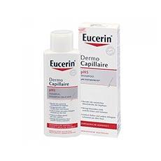 Eucerin Dermo Capillaire Ph5 Champú 250 ml