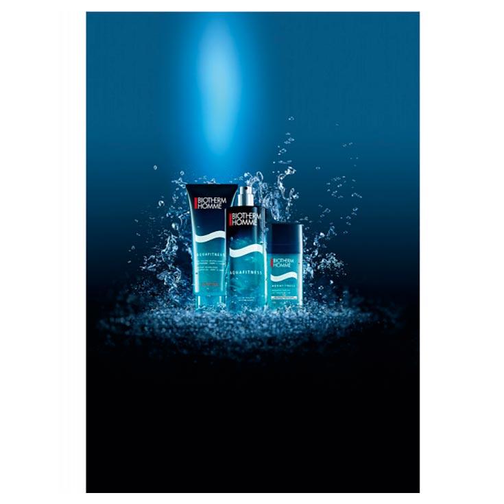 Biotherm Homme Aquafitness Eau De Toilette 100 ml