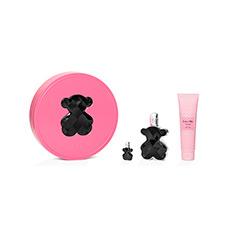 Tous Love Me The Onyx Parfum Estuche 3 piezas